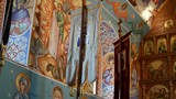 orthodox church interior paintings