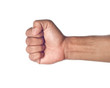 Fist Hand Gesture