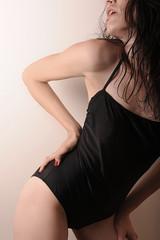 Mayolu kız