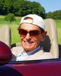 Autofahrer - Senior Car Driver