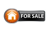Property for sale - Button