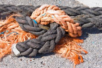 seafaring ropes