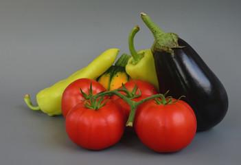 Vegetables 25