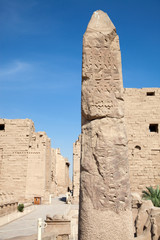 Ancient Egypt - Karnak