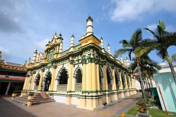 Singapore mosque - Masjid Abdul Gaffoor