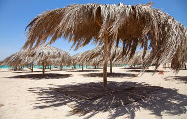 Giftun Island at Red Sea