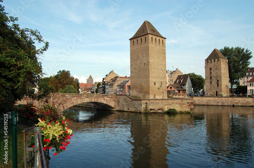 A travel to Strasbourg - France