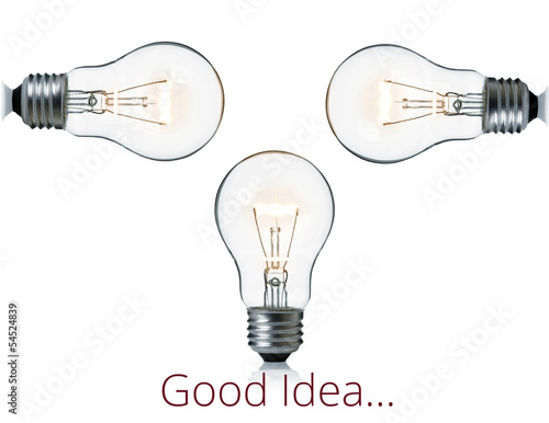 Good Idea focus