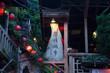 台湾 九フンの風景