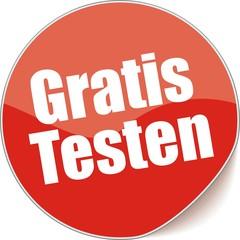 étiquette gratis testen