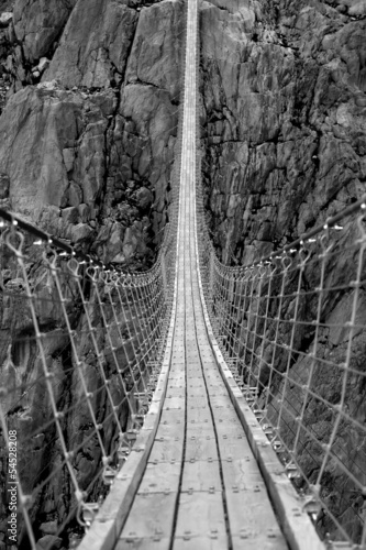 Plank Bridge