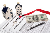 Real estate business and financial planning