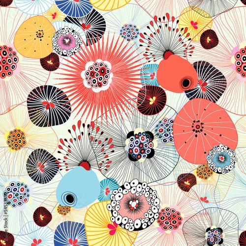 Obraz na Plexi abstract texture