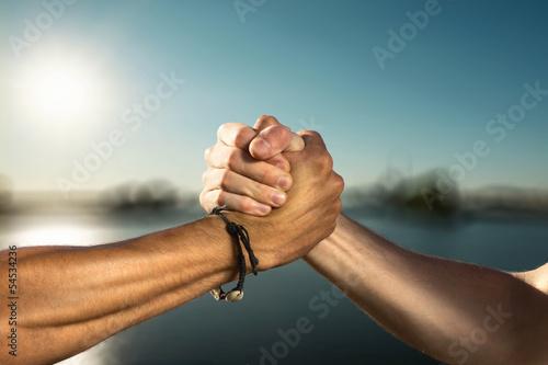 Solidarity - 54534236