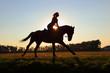 Sunset rider