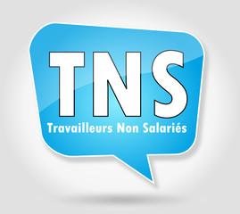 Bulle : TNS