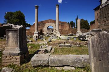 Palatino-Foro-Romano 5