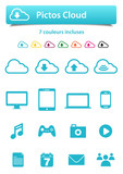 Pictos Cloud