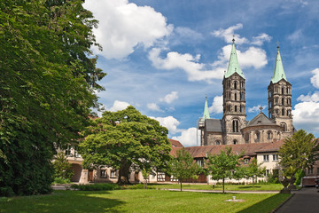 Bamberger Dom 4