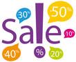 Sale Reduziert 10 bis 50 Prozent