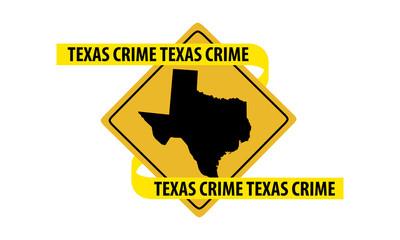 Texas crime