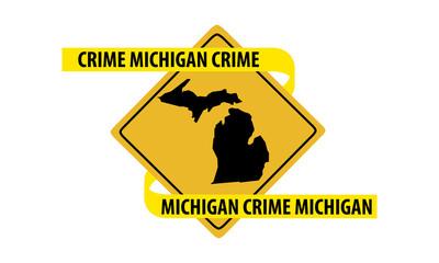 Michigan crime