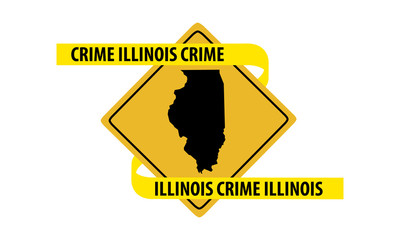 Illinois crime
