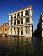 Kanal 07, Venedig, Italien