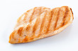 chicken fillet isolated