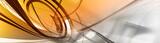 Fototapeta Kuchnia - szkło do kuchni © neurostructure