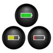 button led akku-stati I