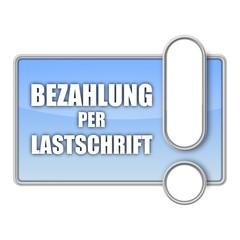 button mr bezahlung per lastschrift I