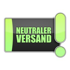 button mr neutraler versnad I