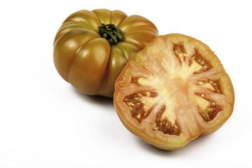 tomates del Perelló, Valencia, España
