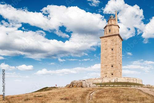 Zdjęcia na płótnie, fototapety, obrazy : Hercules Tower