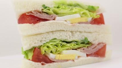 サンドイッチ サンドウィッチ sandwich