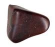 leopard skin agate mineral