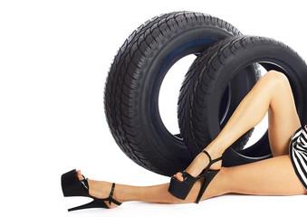Tire.
