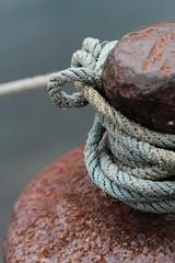 Port rope