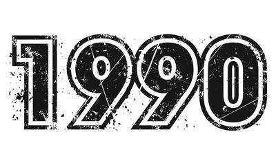 Jahrgang 1990