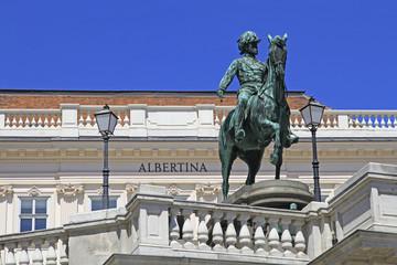 Kunstmuseum Albertina, Wien