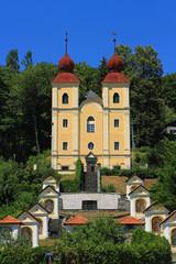 Klagenfurt Kreuzbergl