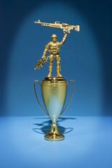 Hero Trophy