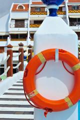 Ring-buoy