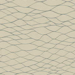 Seamless waves texture,wavy background.Copy that square to the s