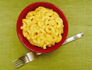 creamy and homemade macaroni and cheese