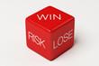 Win Risk Lose Dice