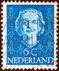 Queen Juliana (Netherlands 1949)