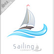 Sea Graphics Series - Sailing Sport Adventures