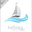 Sea Graphics Series - Sailing Sport Adventures